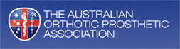 The Australian Orthotic Prosthetic Association